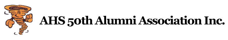AHS 50th Alumni Association Inc.